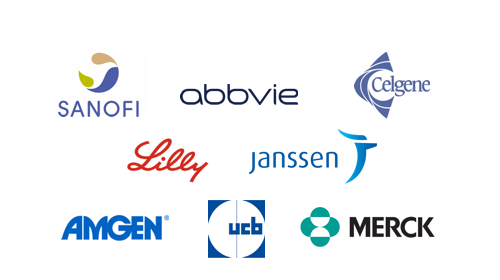 RheumReports is made possible through the support of our sponsors: Janssen Inc., Celgene Inc., Merck Canada, Amgen Canada Inc., AbbVie Canada Inc., Sanofi Canada Inc., Eli Lilly Canada and UCB Canada Inc.